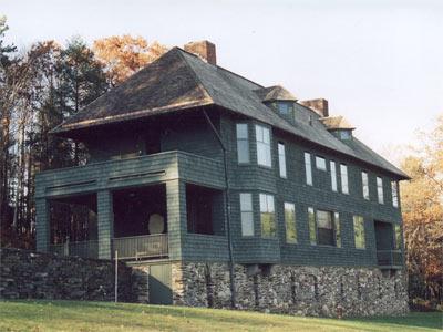 Rudyard Kipling's Home
